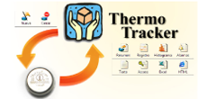 Registro Temperatura ThermoTracker