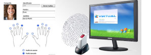 Biometría Virtual PC