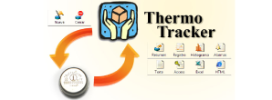 ThermoTracker - ThermoChron