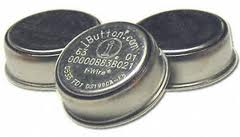 ibutton thermochron